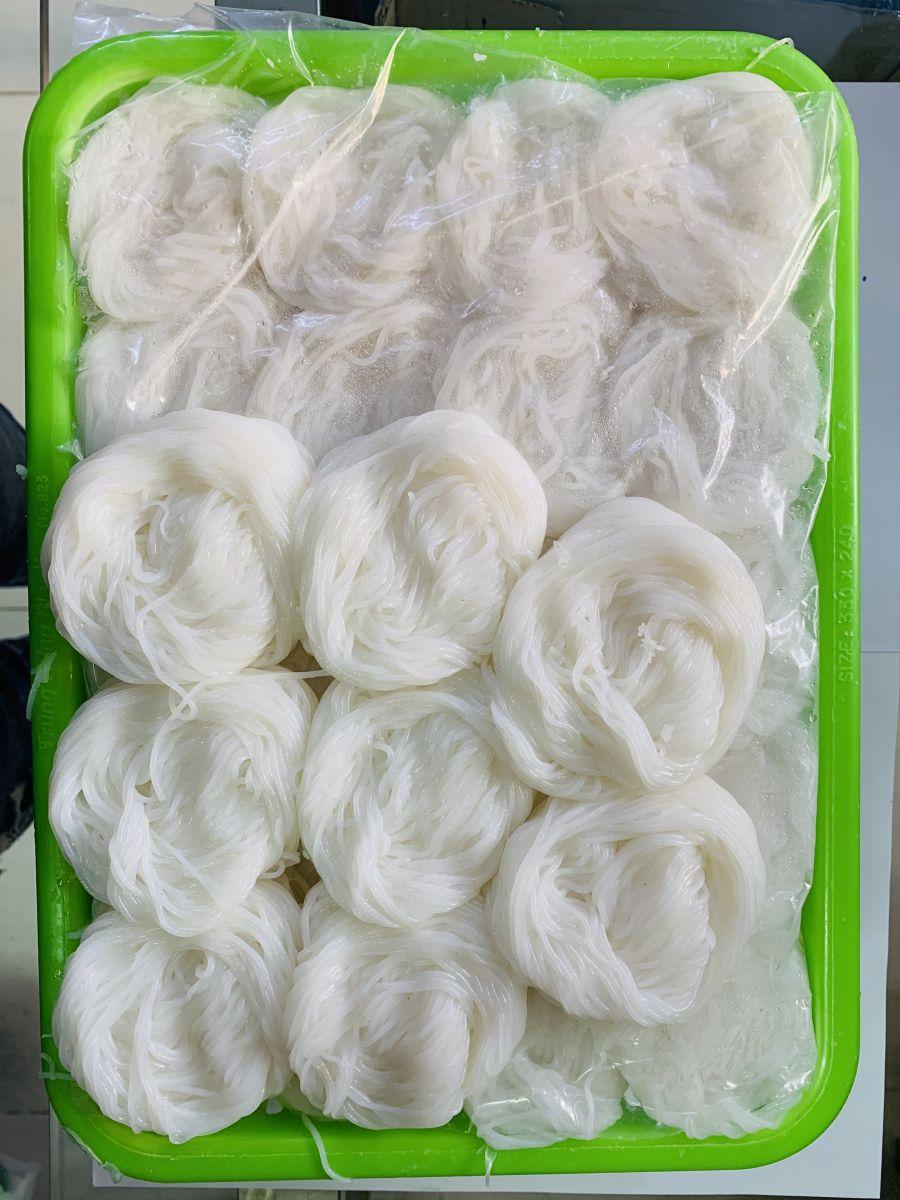 Bún sạch Nguyễn Bính